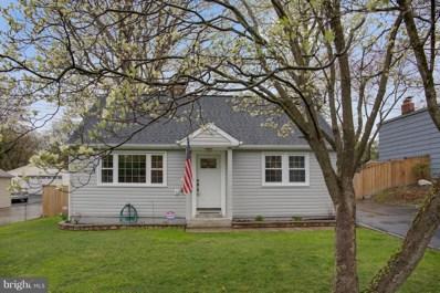 3115 Cofer Road, Falls Church, VA 22042 - MLS#: 1000443742