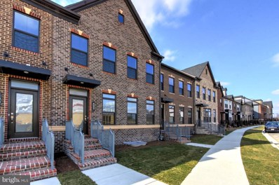 6403 Dalston Street, Baltimore, MD 21220 - MLS#: 1000443748