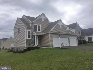 829 Indian Springs Drive, Lancaster, PA 17601 - #: 1000443762