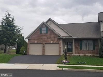 1125 Atland Drive, Mechanicsburg, PA 17055 - MLS#: 1000443782