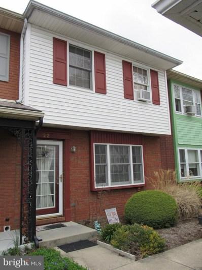 223 Ringgold Street, Waynesboro, PA 17268 - MLS#: 1000443836