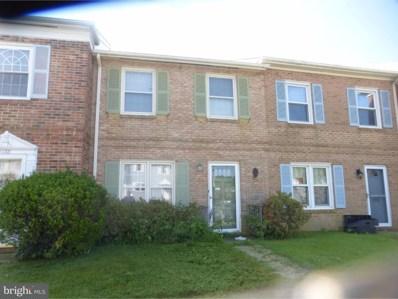 1190 Madison Court, Dover, DE 19904 - MLS#: 1000443843