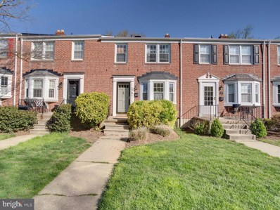 176 Brandon Road, Baltimore, MD 21212 - MLS#: 1000443966