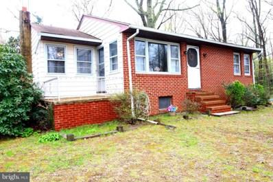 1163 Oak View Drive, Crownsville, MD 21032 - MLS#: 1000443972