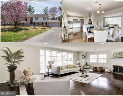 9000 Longstreet Drive, Manassas, VA 20110 - MLS#: 1000444058