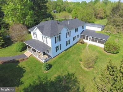 10 Jptsels Lane, Amissville, VA 20106 - #: 1000444096