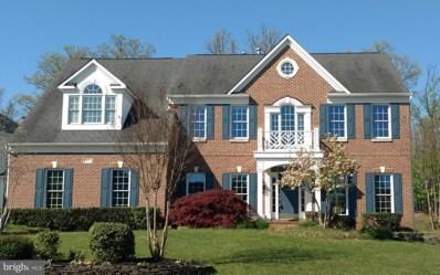 3600 Rocky Meadow Court, Fairfax, VA 22033 - MLS#: 1000444360