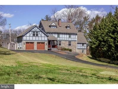 438 Clairemont Road, Villanova, PA 19085 - MLS#: 1000444388