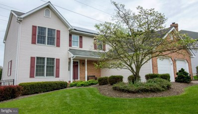 9354 Tiller Drive, Ellicott City, MD 21042 - MLS#: 1000444412