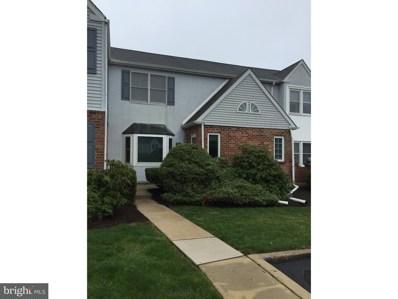 154 William Penn Drive, Jeffersonville, PA 19403 - MLS#: 1000444422