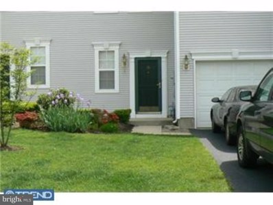 16 Normandy Drive, West Windsor, NJ 08550 - MLS#: 1000444470