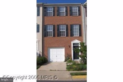 44158 Tippecanoe Terrace, Ashburn, VA 20147 - MLS#: 1000444536