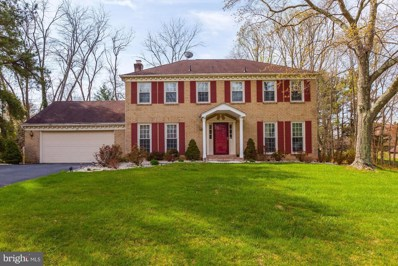 22 Stonegate Drive, Silver Spring, MD 20905 - MLS#: 1000444548