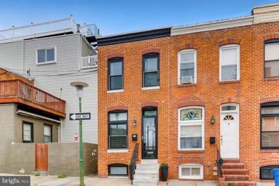 801 Belnord Avenue S, Baltimore, MD 21224 - MLS#: 1000444552
