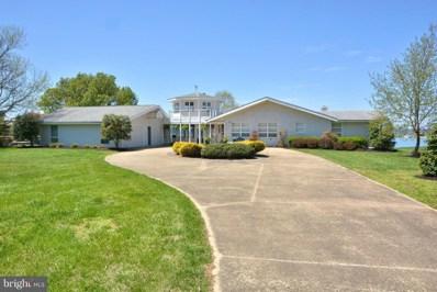 119 Prospect Bay Drive W, Grasonville, MD 21638 - MLS#: 1000444606
