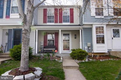 2220 Riding Crop Way, Baltimore, MD 21244 - MLS#: 1000444726