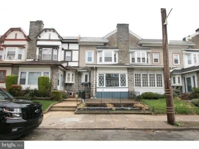 832 Marlyn Road, Philadelphia, PA 19151 - MLS#: 1000444740