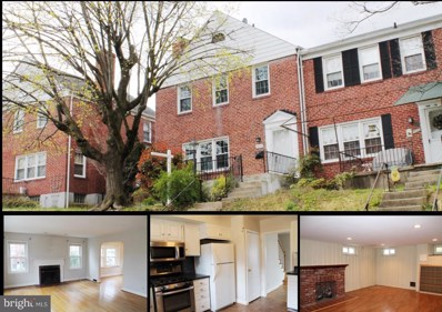 8112 Glen Gary Road, Towson, MD 21286 - MLS#: 1000444766