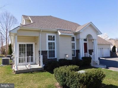4101 Schindler Dr N, Monmouth Jct., NJ 08852 - MLS#: 1000444792