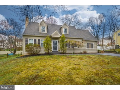 700 Jefferson Drive, Perkasie, PA 18944 - MLS#: 1000444860