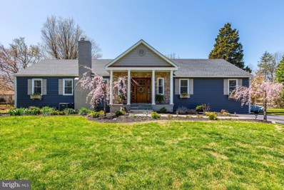 1131 Hornell Drive, Silver Spring, MD 20905 - MLS#: 1000444888