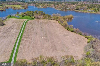 Lot 2-Island Creek Road, Trappe, MD 21673 - MLS#: 1000444890