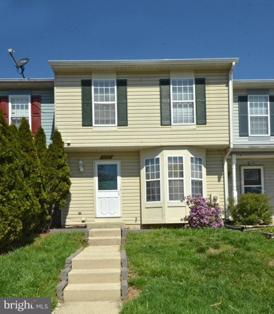 6792 Wood Duck Court, Frederick, MD 21703 - MLS#: 1000444898