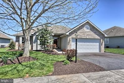 76 Longwood Drive, Mechanicsburg, PA 17050 - MLS#: 1000444928