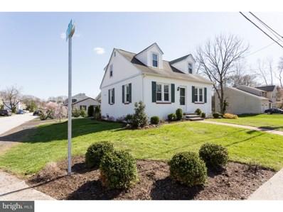 102 Hillside Avenue, Eagleville, PA 19403 - MLS#: 1000444936