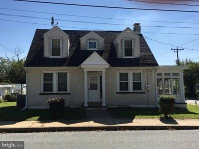 101 E 36TH Street, Wilmington, DE 19802 - MLS#: 1000444939