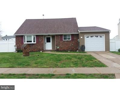 2156 Philip Drive, Bensalem, PA 19020 - MLS#: 1000444976