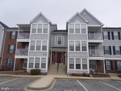 613 Himes Avenue UNIT XI107, Frederick, MD 21703 - MLS#: 1000444986