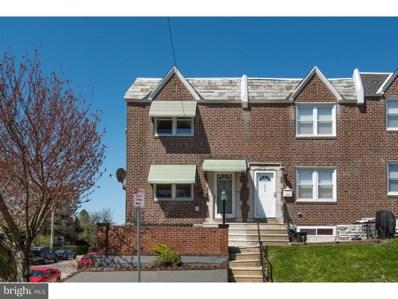 240 Righter Street, Philadelphia, PA 19128 - MLS#: 1000445006