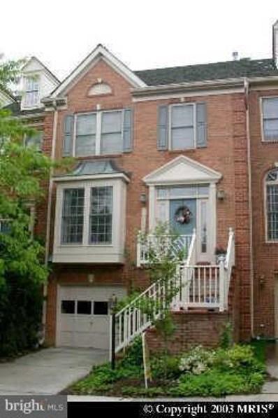 15726 Cherry Blossom Lane, North Potomac, MD 20878 - MLS#: 1000445018