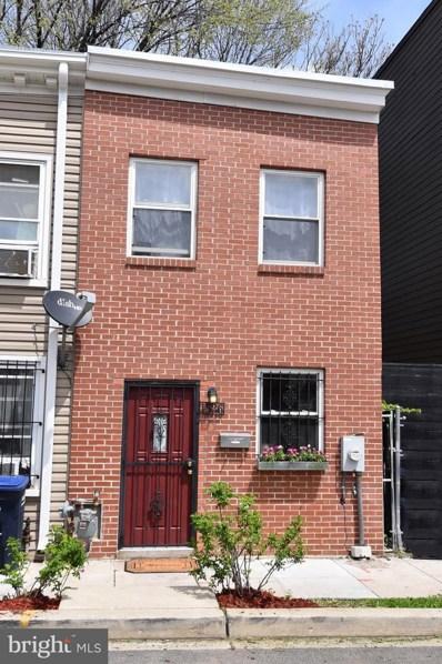 1536 Levis Street NE, Washington, DC 20002 - MLS#: 1000445152