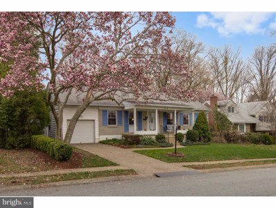 219 Prospect Drive, Wilmington, DE 19803 - MLS#: 1000445184