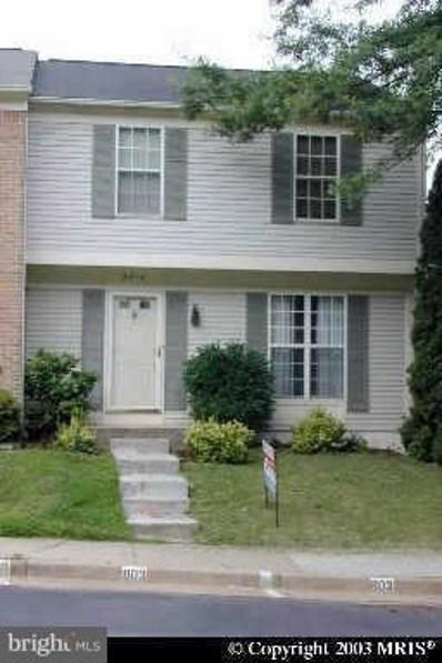 5814 Apple Wood Lane, Burke, VA 22015 - MLS#: 1000445216