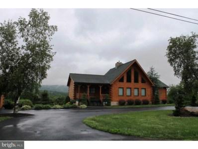 344 Summer Hill Road, Schuylkill Haven, PA 17972 - MLS#: 1000445226
