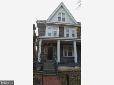 412 W 22ND Street, Wilmington, DE 19802 - MLS#: 1000445231
