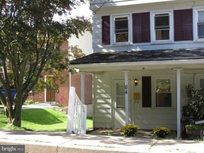 62 Charles Street, Westminster, MD 21157 - MLS#: 1000445826