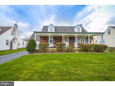504 Preston Lane, Hatboro, PA 19040 - MLS#: 1000445858