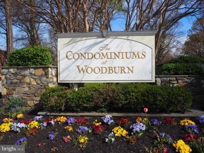 3324 Woodburn Village Drive UNIT 31, Annandale, VA 22003 - MLS#: 1000445880