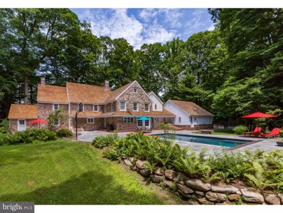 1442 Johnnys Way, West Chester, PA 19382 - MLS#: 1000445934