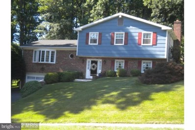 321 Presway Road, Lutherville Timonium, MD 21093 - MLS#: 1000445968