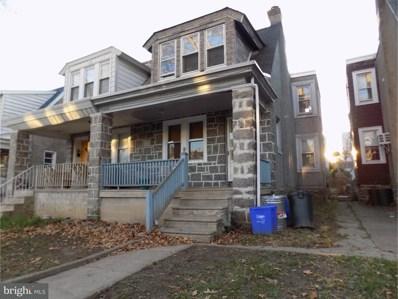 4524 McKinley Street, Philadelphia, PA 19135 - #: 1000446010
