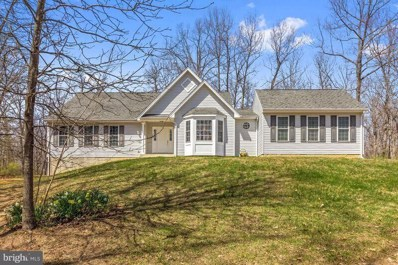 15671 Covey Circle, Amissville, VA 20106 - MLS#: 1000446036
