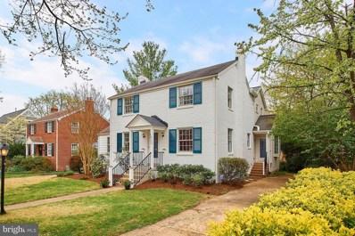 1932 Kenilworth Street N, Arlington, VA 22205 - MLS#: 1000446172