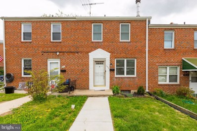 8639 Willow Oak Road, Baltimore, MD 21234 - #: 1000446190