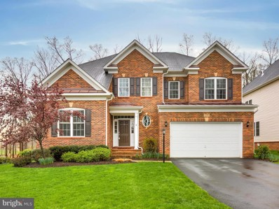 42349 Stardust Way, Ashburn, VA 20148 - MLS#: 1000446310