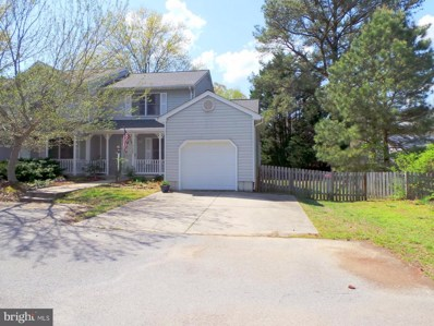 488 Twin Cove Lane, Dowell, MD 20629 - #: 1000446334